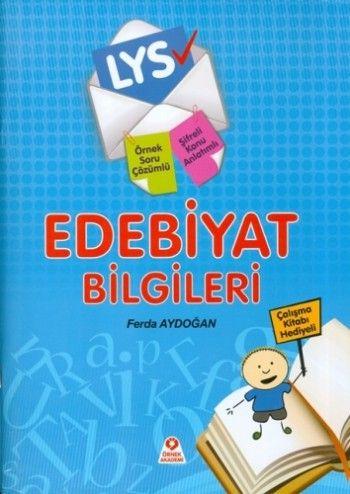 Örnek Akademi LYS Edebiyat Bilgileri