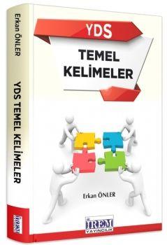 İrem Yayınları YDS Temel Kelimeler