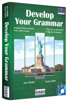 İrem Yayınları YDS 2016 Develop Your Grammar