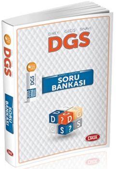 Data 2015-2016 DGS Soru Bankası