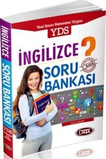 Data Yayınları YDS İngilizce Soru Bankası