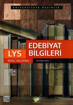 FDD LYS Edebiyat Bilgileri Konu Anlatımlı Z. Doğan Koreli