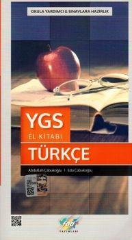 FDD YGS Türkçe El Kitabı
