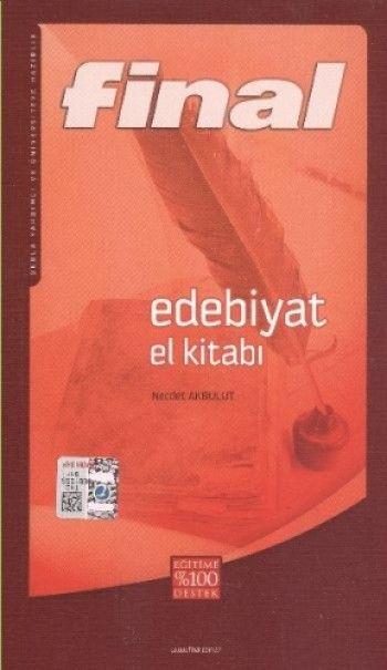 Final Edebiyat El Kitabı (Necdet Akbulut)