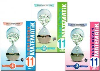 Ka Yayınları 11. Sınıf İleri Düzey Matematik Set 3 Kitap