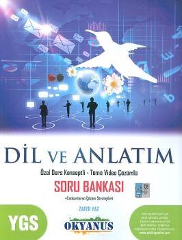Okyanus Yayınları YGS Dil ve Anlatım Özel Ders Konseptli Soru Bankası