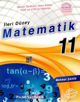 Palme 11. Sınıf İleri Düzey Matematik Konu Anlatımlı
