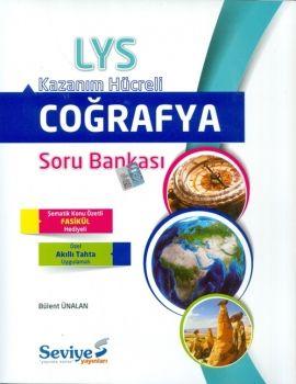 Seviye LYS Coğrafya Kazanım Hücreli Soru Bankası
