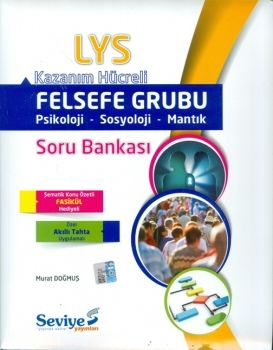 Seviye LYS Felsefe Grubu Kazanım Hücreli Soru Bankası