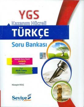 Seviye YGS Türkçe Kazanım Hücreli Soru Bankası