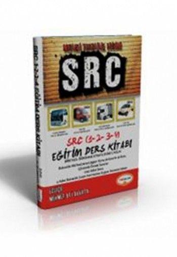 Yediiklim SRC Eğitim Ders Kitabı