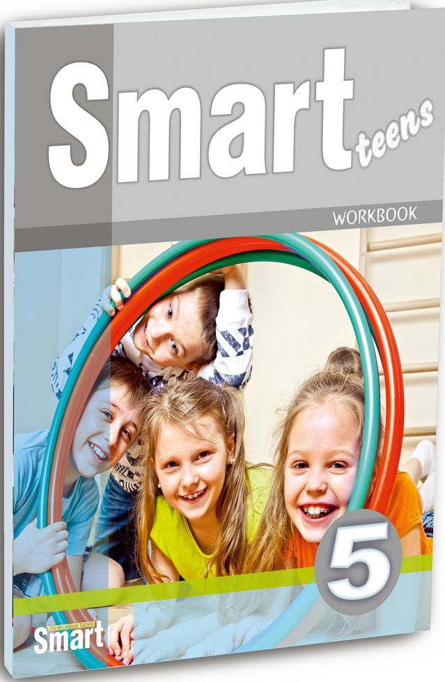 AFS Yayıncılık 5. Sınıf Smart Teens Workbook