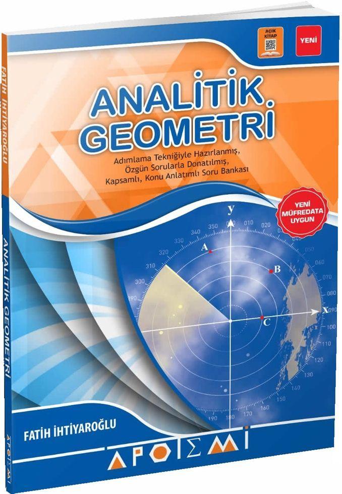 Apotemi Analitik Geometri