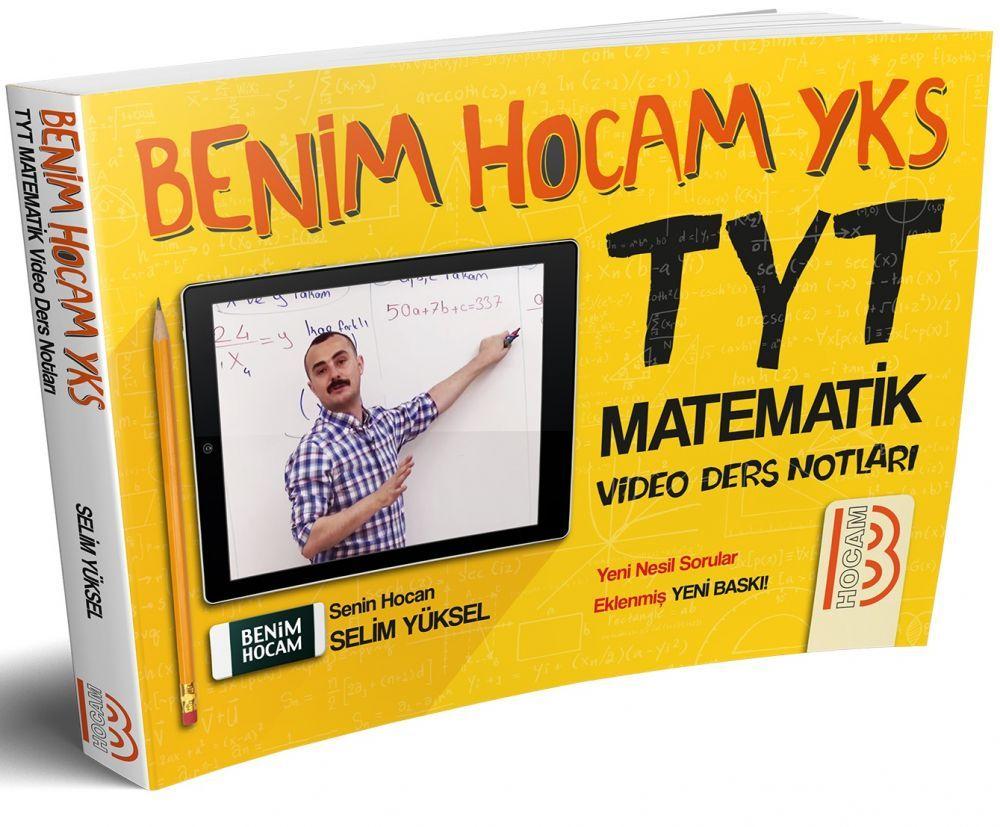 Benim Hocam TYT Matematik Video Ders Notları
