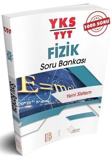 Benim Hocam Yayınları TYT Fizik 1000 Soru Bankası