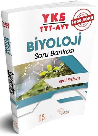 Benim Hocam Yayınları AYT Biyoloji 1000 Soru Bankası