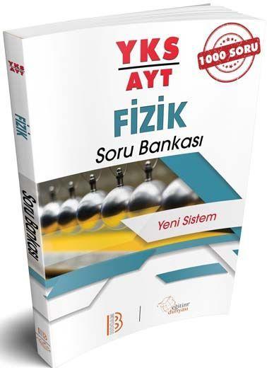 Benim Hocam Yayınları AYT 1000 Fizik Soru Bankası