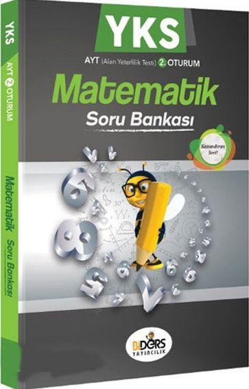 BiDers Yayıncılık AYT Matematik Soru Bankası