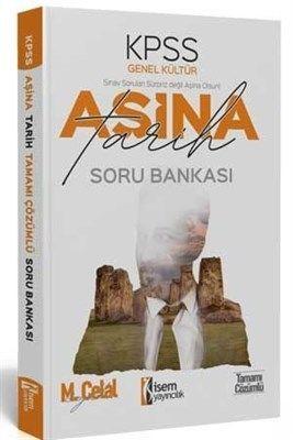 İsem Yayınları 2020 KPSS Tarih Aşina Tamamı Çözümlü Soru Bankası