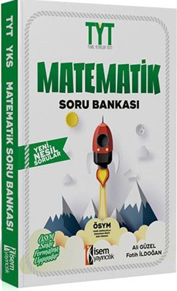 İsem Yayınları TYT Matematik Soru Bankası