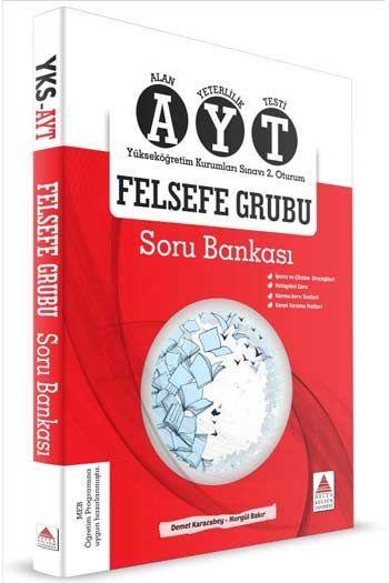 Delta Kültür AYT Felsefe Grubu Soru Bankası