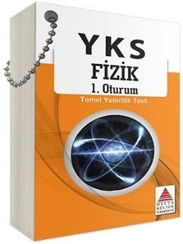 Delta Yayınları TYT Fizik Kartları