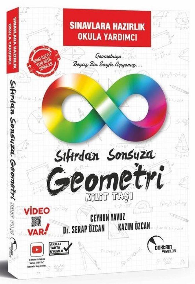 Doktrin Yayınları Sıfırdan Sonsuza Geometri