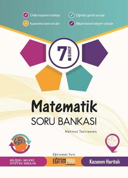 Eğitim Park Yayınları 7. Sınıf Matematik Soru Bankası