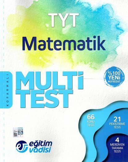Eğitim Vadisi TYT Matematik Multi Test