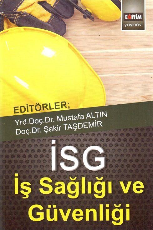 Eğitim Yayınevi İSG İş Sağlığı ve Güvenliği Konu Anlatım