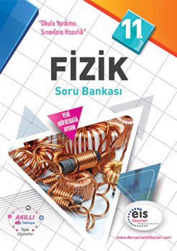 Eis Yayınları 11. Sınıf Fizik Soru Bankası