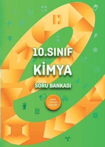 Endemik Yayınları 10. Sınıf Kimya Soru Bankası