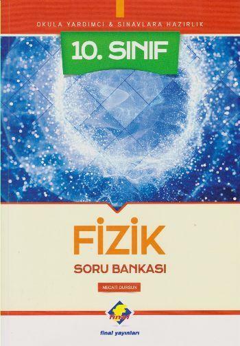 Final Yayınları 10. Sınıf Fizik Soru Bankası