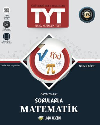 Limbik Akademi TYT Matematik Soru Bankası