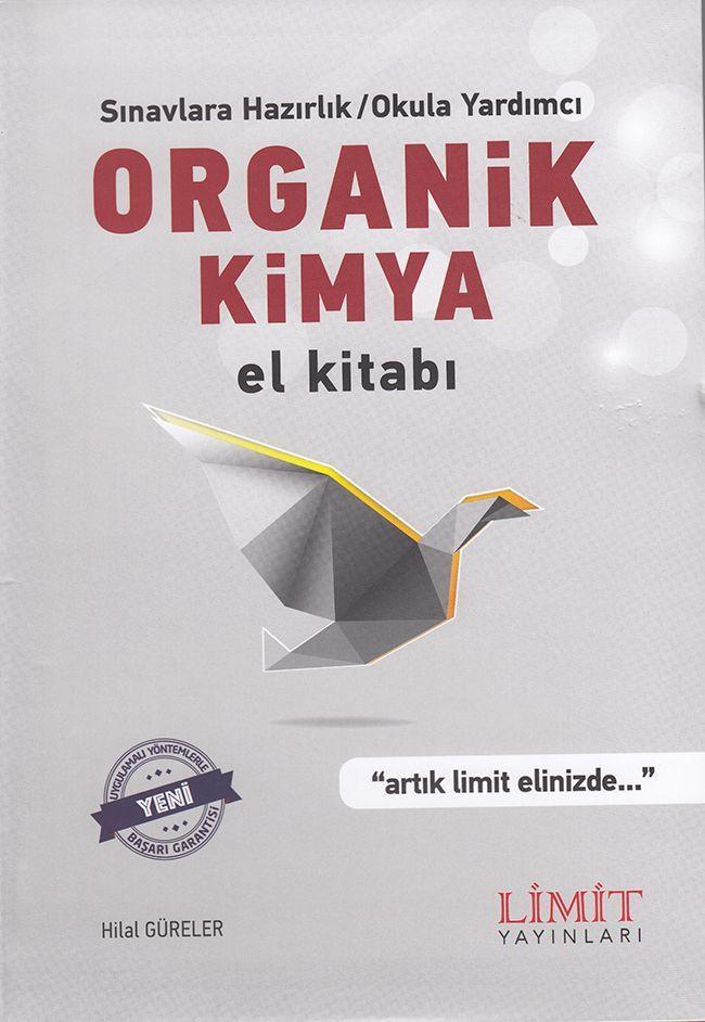Limit Yayınları Organik Kimya El Kitabı