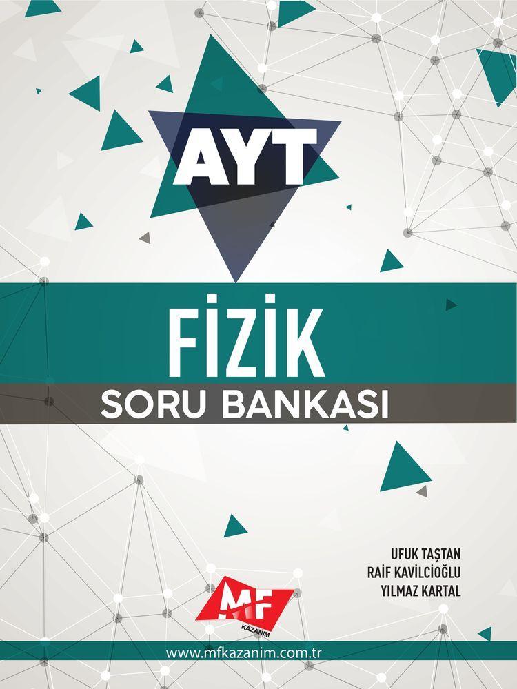 MF Kazanım  AYT Fizik Soru Bankası