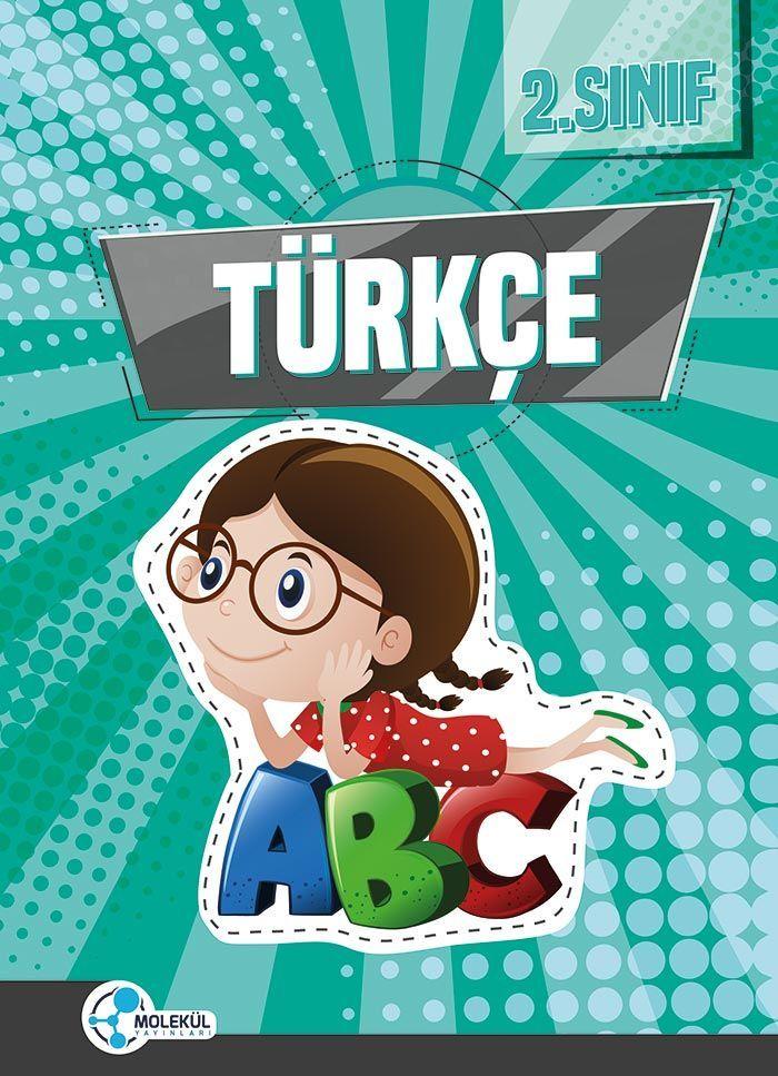 Molekül Yayınları 2. Sınıf Türkçe Konu ve Etkinlik
