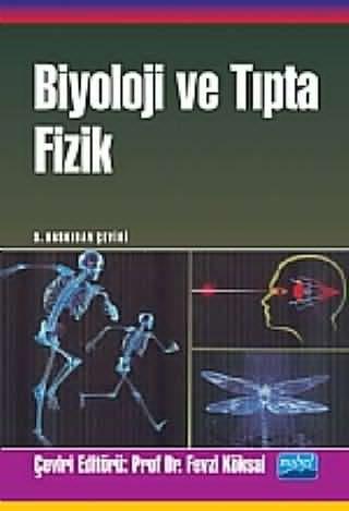 Nobel Yayınları Biyoloji Ve Tıpta Fizik