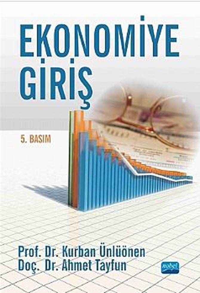 Nobel Yayınları Ekonomiye Giriş