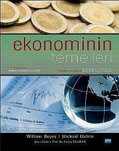 Nobel Yayınları Ekonominin Temelleri