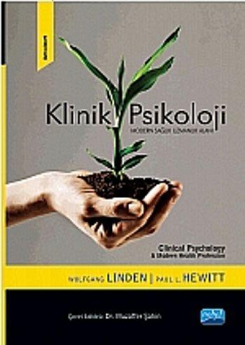 Nobel Yayınları Klinik Psikoloji Bir Modern Sağlık Uzmanlık