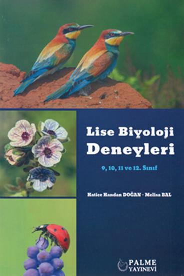 Palme Yayınları Lise Biyoloji Deneyleri
