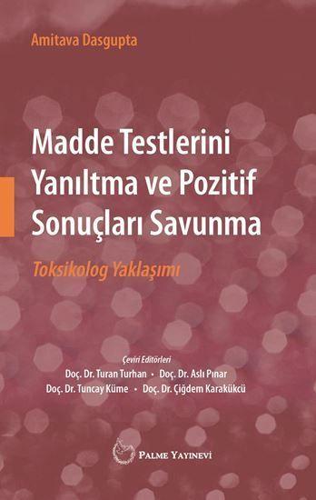 Palme Yayınları Madde Testlerini Yanıltma ve Pozitif Sonuçları Savunma