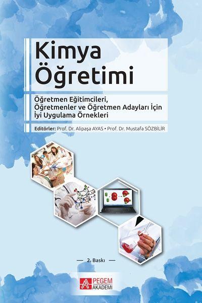 Pegem Yayınları Kimya Öğretimi