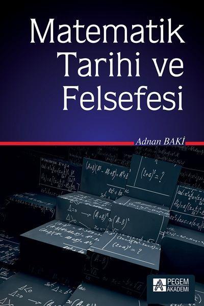 Pegem Yayınları Matematik Tarihi ve Felsefesi