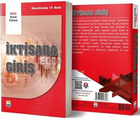 Pelikan Yayınları İktisada Giriş
