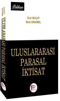 Pelikan Yayınları Uluslararası Parasal İktisat