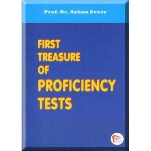 Pelikan Yayınları First Treasure of Proficency Tests