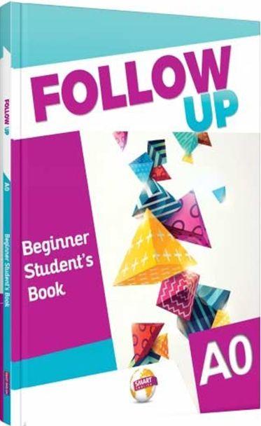 Smart English Follow Up Beginner Students Book A0