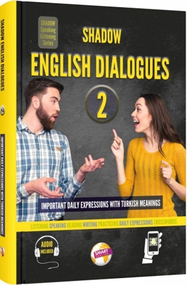 Smart English Shadow English Dialogues 2